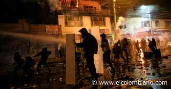 Ordenan a la Policía suspender arma Venom en Popayán - El Colombiano