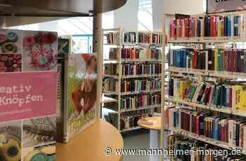Heddesheim sucht Profi für Leitung der Volkshochschule - Heddesheim - Nachrichten und Informationen - Mannheimer Morgen