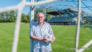 Fußball: Rainer Interwies: Vom Verteidiger zum Präsidenten des FC Eislingen - SWP