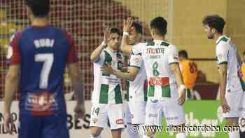 El Córdoba Futsal aborda un día grande en Vista Alegre - Diario Córdoba
