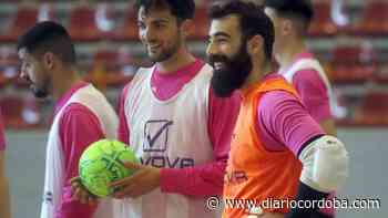 El Córdoba Futsal busca su onda mágica en Vista Alegre - Diario Córdoba