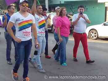 Realizarán en Sabinas caravana de orgullo gay – La Prensa de Monclova - La Prensa De Monclova