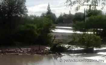 Monitorean cauce del río Sabinas - Periódico La Voz