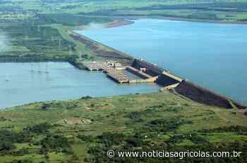 Rio Paraná: Maior bacia com capacidade hidroelétrica do país enfrenta seca histórica - Notícias Agrícolas