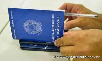 Taxa de desemprego no Rio de Janeiro é 32% maior que índice geral do Brasil - Brasil de Fato