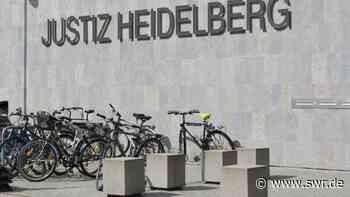 Deutscher Rugby-Verband: Staatsanwaltschaft Heidelberg ermittelt gegen Funktionäre - SWR
