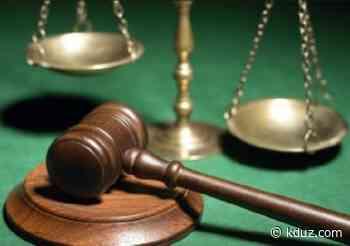 Glencoe man charged with assaulting infant son - KDUZ/KARP Radio