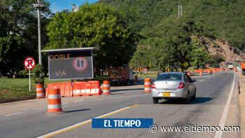 Así funcionará la vía Bogotá-Girardot en este puente festivo - El Tiempo