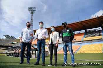 Medellín y Nacional jugarían un amistoso con público en el Atanasio Girardot - RCN Radio