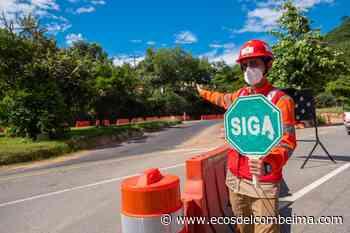Así funcionará la movilidad en la vía Bogotá-Girardot durante los puentes festivos de junio - Ecos del Combeima