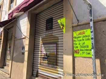 Conoce el acuerdo que ordena Ley Seca en Atlixco este fin de semana - Municipios Puebla
