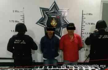 Disparan con escopeta a policía de Atlixco - Municipios Puebla