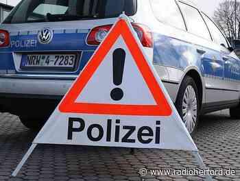 Unfall nach Drogenkonsum in Kirchlengern - Radio Herford
