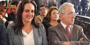 María Fernanda Cabal sobre Juan Manuel Santos y los desmanes - Publimetro Colombia