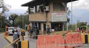 Residentes de Los Santos tendrían 70% de descuento en el peaje de la vía a Bucaramanga - Semana