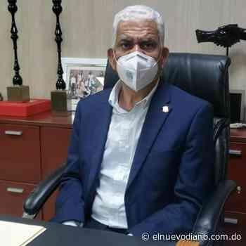 """Senador De los Santos ante elección Defensor del Pueblo: """"En la comisión no funciona eso de favoritos"""" - El Nuevo Diario (República Dominicana)"""