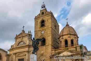 Troina, restaurata e ricollocata la statua della Vittoria Alata - Nebrodi News