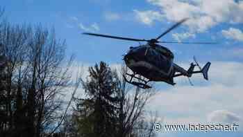 Le PGHM intervient à Tarascon-sur-Ariège pour sauver une femme et son chien dans l'Ariège - LaDepeche.fr