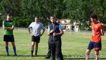 Tarascon-sur-Ariège. Jérôme Lourman, nouvel entraîneur de l'US Tarascon - ladepeche.fr