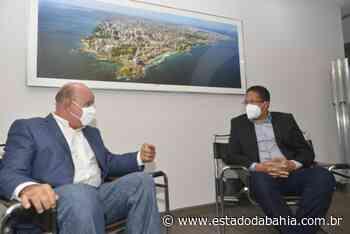 Municípios Duplicação da rodovia Ilhéus-Itabuna deve ampliar desenvolvimento do Sul da Bahia - Rahiana