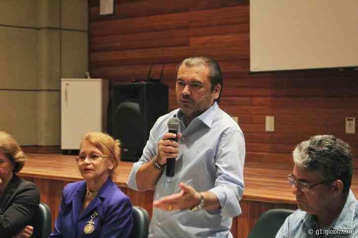 Defesa pede revogação de prisão de empresário Nilton Costa Lins Júnior, preso em operação da PF em Manaus - G1
