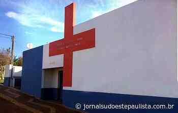 Farmácia Municipal passa por reforma em Itaporanga - Jornal Sudoeste Paulista