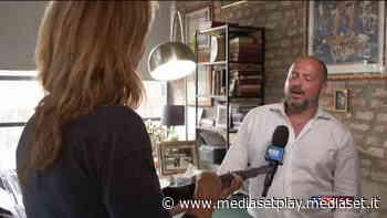 Codogno, chiude l'area covid - Tgcom24 Video   - Mediaset Play