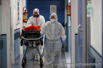 """Chiusa l'area Covid all'ospedale di Codogno: """"Giorno di profonda emozione"""" - L'Occhio"""