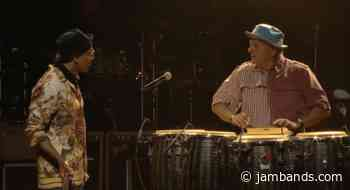 Full Video and Setlist: Bill Murray, Warren Haynes, Yola and More Highlight 2021 Love Rocks Benefit - jambands.com
