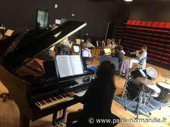 Reprise culturelle : le conservatoire de Bernay donne le ton - Paris-Normandie