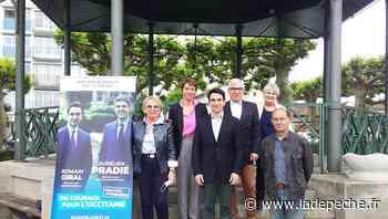 Lannemezan. Élection régionale : Un fonds souverain régional pour les entreprises - ladepeche.fr