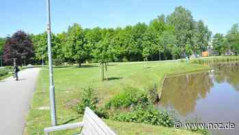 Kolumne: Verkehrsführung direkt durch den Stadtpark in Papenburg - NOZ