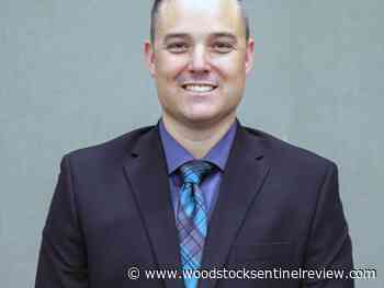 Baxter elected Police Association of Ontario president - Woodstock Sentinel Review