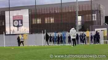 UFFICIALE: Olympique Lione, Malo Gusto rinnova: contratto fino al 2024 per il terzino - TUTTO mercato WEB