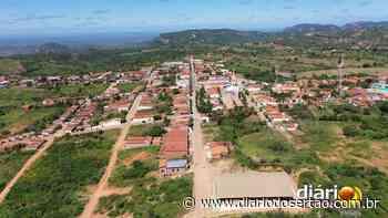 VÍDEO: Sem mortes por Covid-19, cidade da região de Cajazeiras se destaca como 'ilha de vida' na região - Diário do Sertão