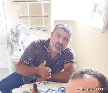 Família procura mototaxista desaparecido há quase uma semana, em Cajazeiras - G1