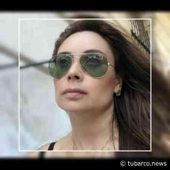 La periodista Marcela Ulloa sigue intubada pero su bebé Gabriela, nació bien por cesárea - TuBarco