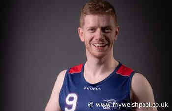 Welshpool ace eyes Paralympic gold - mywelshpool