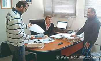 Avanza alianza entre el IAC y la Fundación El Páramo para la regularización de tierras en la meseta norte - Diario EL CHUBUT