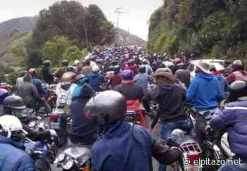 Mérida   Agricultores y pacientes COVID-19 del páramo no pueden movilizarse por falta de combustible - El Pitazo