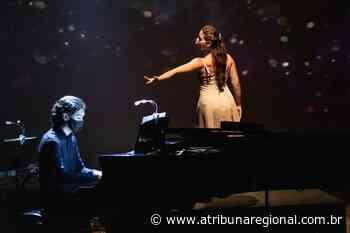 Alma abre seleção para curso gratuito de piano - A Tribuna Regional