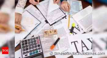 What is global minimum tax, what are possible implications?