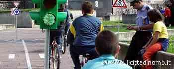 A Mezzago il pedibus mette le ruote: tutti a scuola in bici e i volontari raccolgono i rifiuti - Il Cittadino di Monza e Brianza