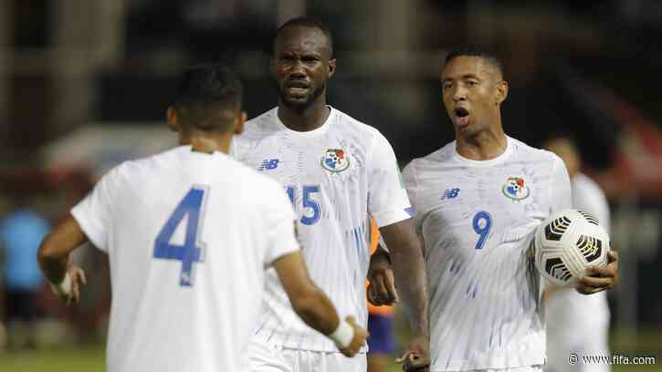 Concacaf review