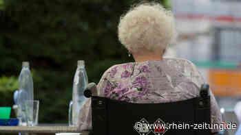 RZ-Umfrage im Kreis Altenkirchen: In Seniorenheime kehrt ein Stück Normalität zurück - Rhein-Zeitung