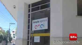 Lojas da Enel vão estar abertas manhã em Aperibé, Cordeiro, Itaocara, Pádua, S.Fidélis e outras cidades da região - SF Notícias