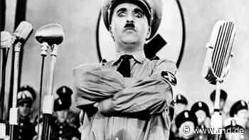 Furchtbar komisch – werden Hitlers Verbrechen bagatellisiert? - RND