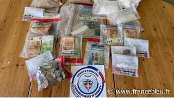 Annemasse : démantèlement d'un réseau de trafiquants de drogue - France Bleu