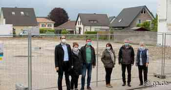 Bauplanung in Niederkassel: Die Nachbarn wollen ein flacheres Gebäude in Mondorfs Ortsmitte - General-Anzeiger Bonn