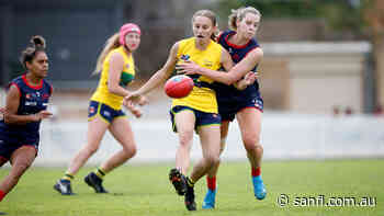 Future stars to take centre stage on SANFLW Grand Final day - SANFL